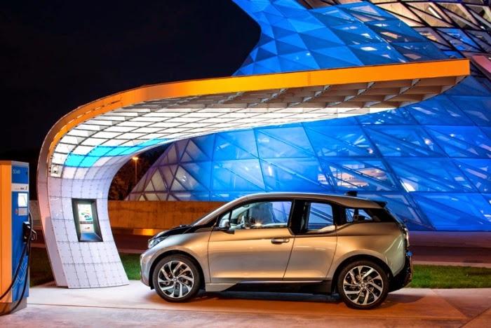 BMW solarni punjaci 02