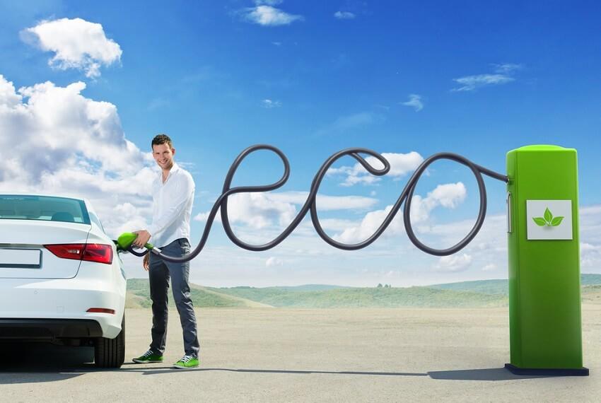 eco-fuel