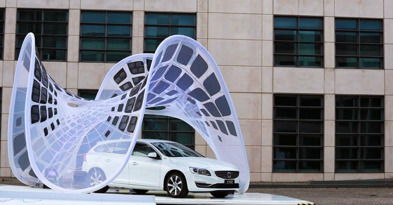 Volvo solarni punjaci 04 U