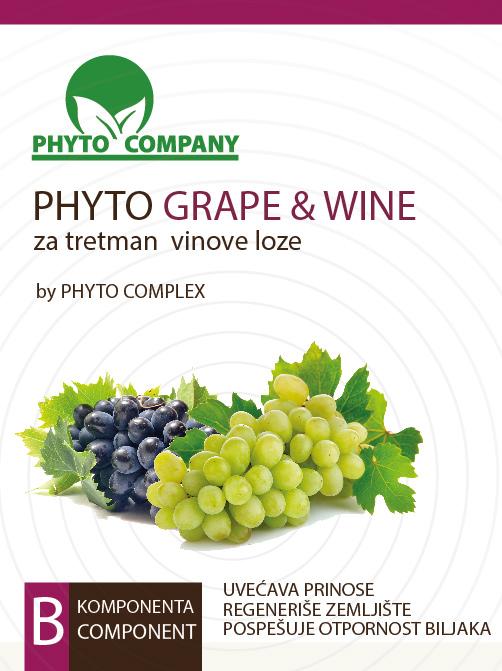 grape-wine